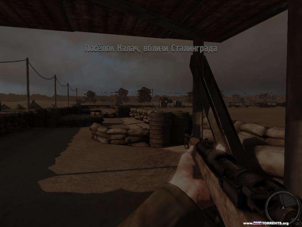 Red Orchestra 2: Герои Сталинграда v Update 4 + 1 DLC | Repack от Fenixx