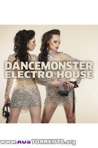 VA - Dancemonster Electro House