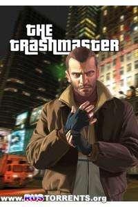 GTA IV: Мусорщик | HDRip | L1