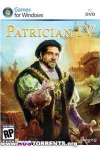 Патриций IV | [Lossless Repack] от R.G. Catalyst