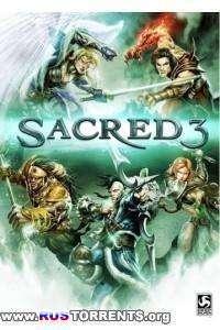 Sacred 3 | РС | RePack от =Чувак=