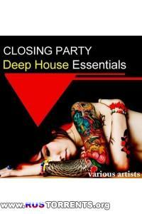 VA - Closing Party (Deep House Essentials) | MP3