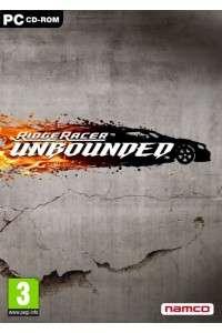 Ridge Racer Unbounded | PC | RePack от R.G. Механики