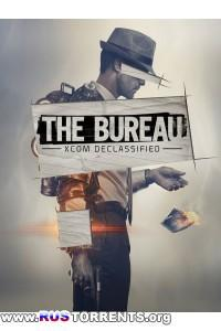 The Bureau: XCOM Declassified | РС | RePack от Black Beard