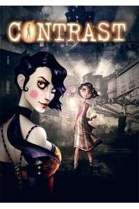 Contrast [v 1.11736] | PC | RePack от R.G. Механики