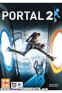 Portal 2 | Rip