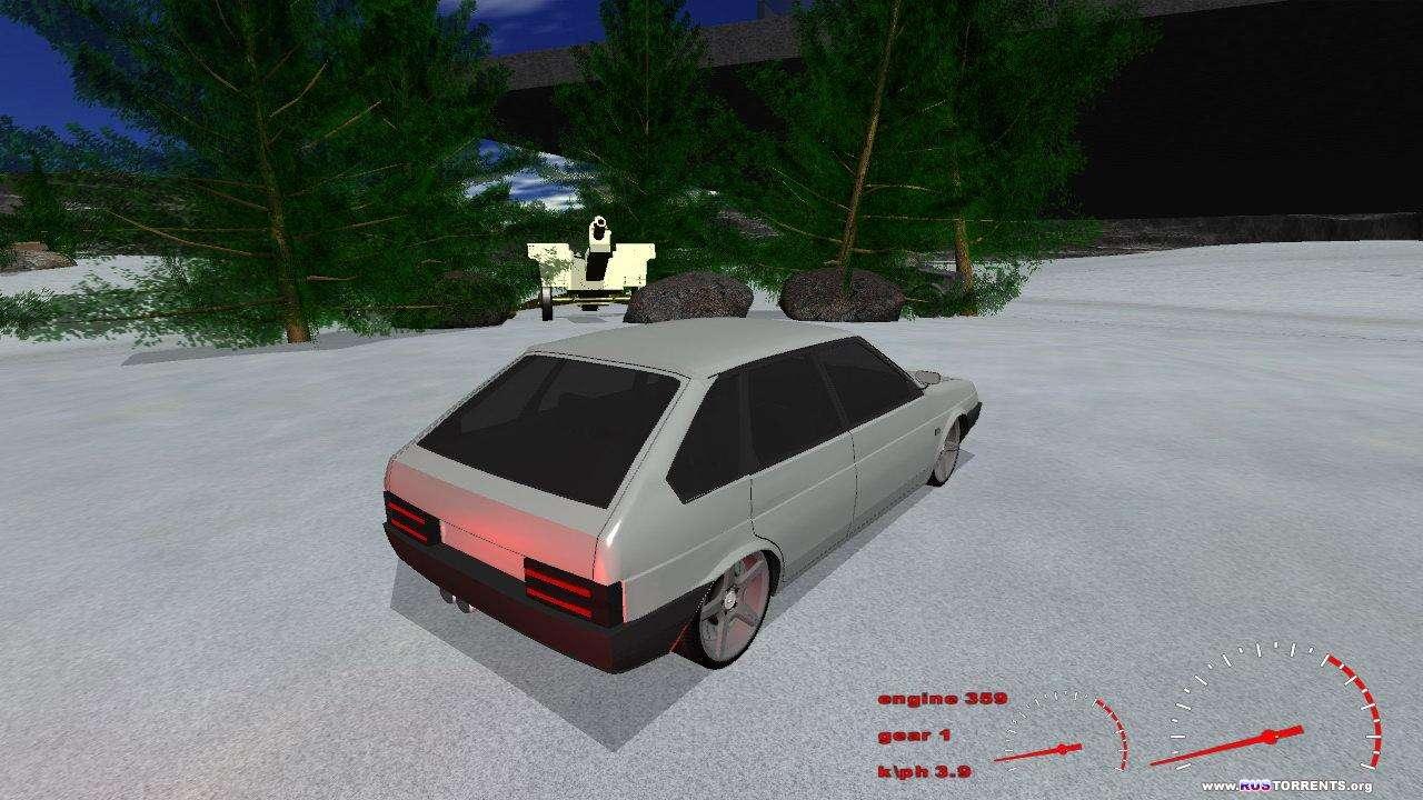 Lada Simulator Game | PC