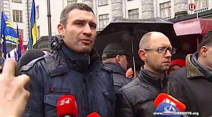 Украина. Погром государства | SATRip