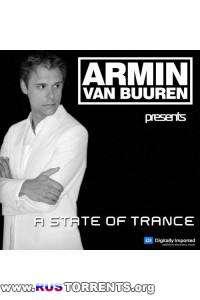 Armin van Buuren - A State of Trance 525