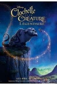 Феи: Легенда о чудовище | BDRip 720p | Лицензия