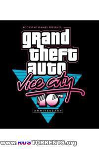 Grant Theft Auto: Vice City. MOD. [Android].
