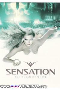 Sensation - The Ocean of White - Serbia(Live)