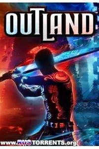 Outland [Update 6] | РС | RePack от R.G. Механики