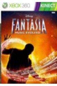 Fantasia: Music Evolved | XBOX360