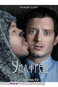 Уилфред [S03] | WEB-DLRip | LostFilm