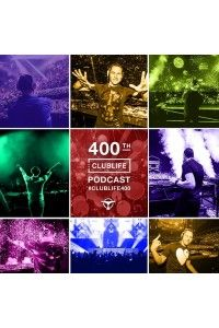 Tiesto - Club Life 400 [Anniversary Special – Part 1] (30.11.2014) | MP3