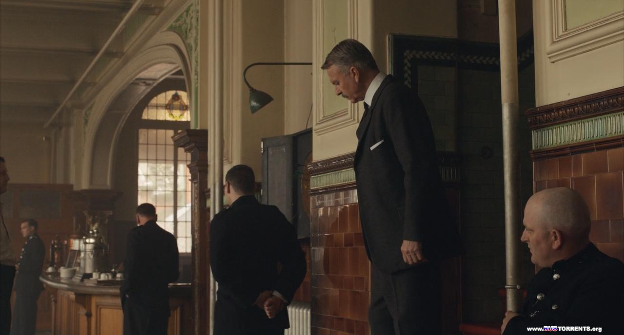 Заточенные кепки [S01] | BDRip 720p | AlexFilm