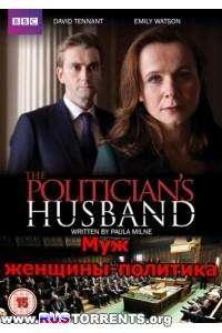 Муж женщины - политика | Сезон 1 | эпизод 1 из 3 | HDTVRip | Baibako