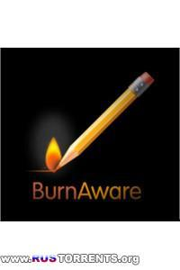 BurnAware 5.5 Professional