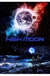 Раскалённая Луна | HDTV 720p | L2