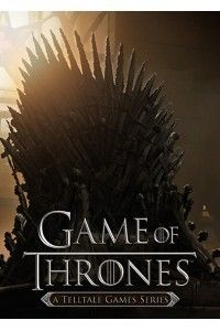 Game of Thrones - A Telltale Games Series. Episode 1-3 | PC | RePack by SeregA-Lus