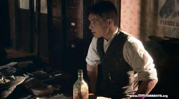 Заточенные кепки [S01] | WEBDLRip | AlexFilm