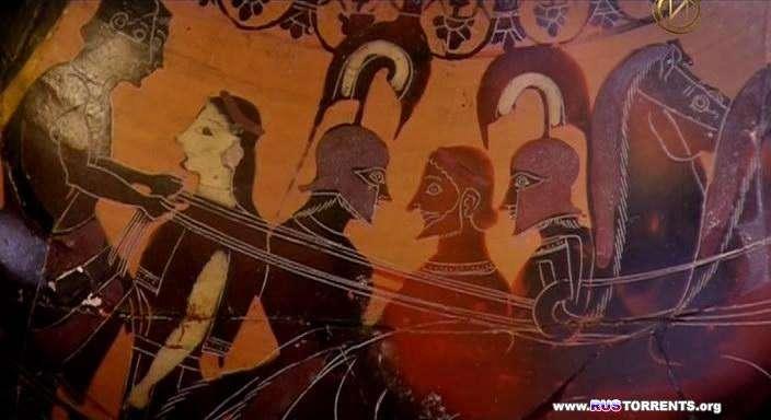 Этруски. Предшественники Древнего Рима | SatRip