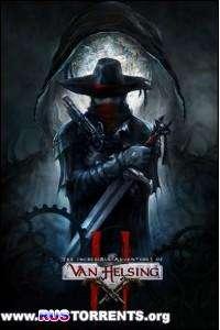 The Incredible Adventures of Van Helsing II | РС | Repack от SEYTER