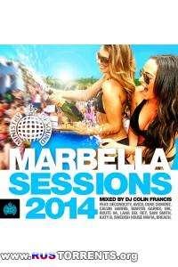 VA -  Marbella Sessions 2014 - Ministry Of Sound (2CD) | MP3