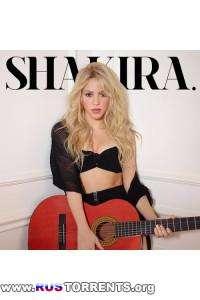 Shakira - Shakira (Deluxe Edition)