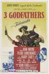 Три крёстных отца   DVDRip   P