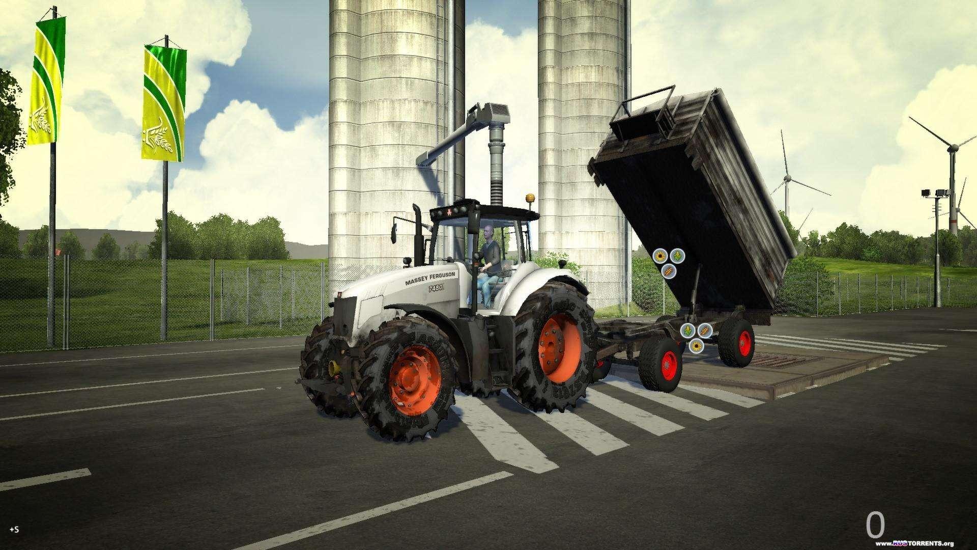 Agricultural Simulator 2013 | PC | Лицензия