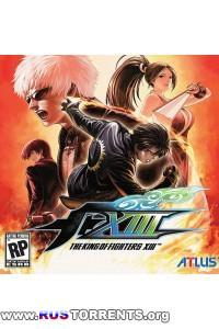 The King of Fighters XIII | Лицензия