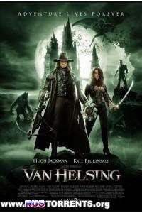 Ван Хельсинг | BDRip 1080p