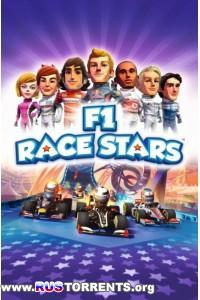 F1 Race Stars [v1.1 + 12 DLC] | PC | RePack от R.G. UPG