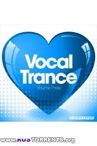 VA - Love Vocal Trance - Vol.Three