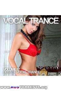 VA - Vocal Trance Volume 57