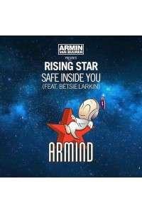 Armin van Buuren pres. Rising Star feat. Betsie Larkin - Safe Inside You | WEBRip 1080p