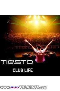 Tiesto - Club Life Top 50