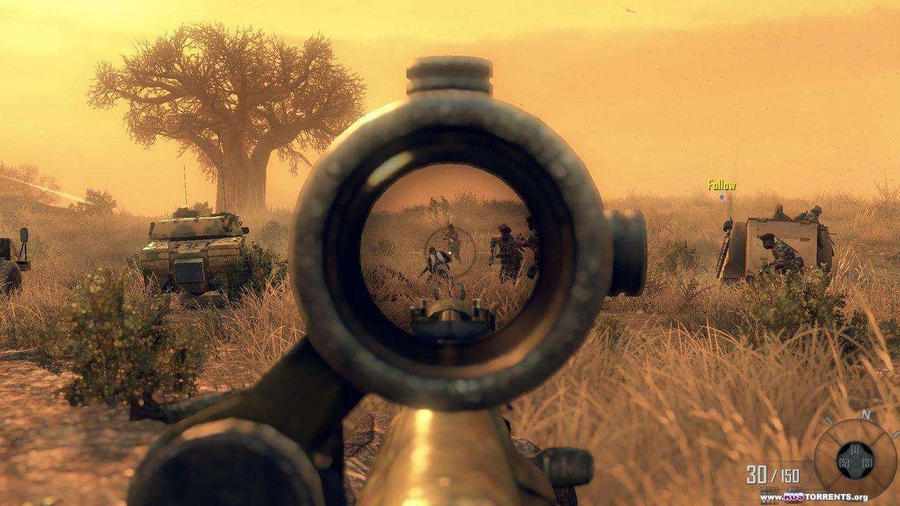 Call of Duty: Black Ops II [��������, RUS, 2012]