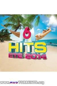 VA - M6 Hits Ete 2014 | MP3