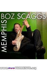 Boz Scaggs - Memphis