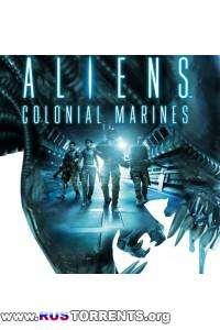 Aliens: Colonial Marines (2013)
