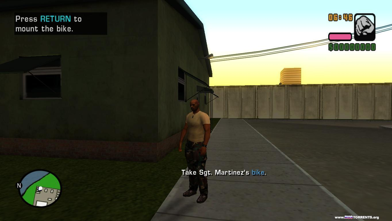Grand Theft Auto: Vice City Stories MOD   RePack by jeRaff