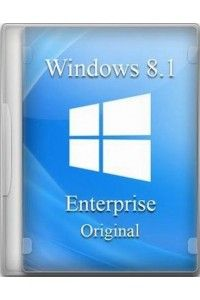 Windows 8.1 Enterprise / Pro Original (-A.L.E.X.-) х86/х64 (16.11.2014) RUS