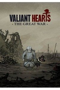 Valiant Hearts: The Great War [1.1.150818] | Linux