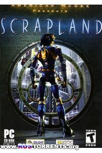 Scrapland | PC | RePack от R.G. Механики
