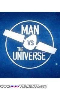 Человек и вселенная: Разработка Луны | SATRip | D