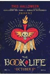 Книга жизни | HDRip | A