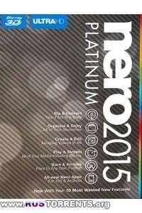 Nero 2015 Platinum 16.0.04300